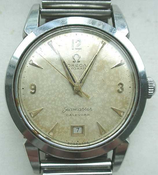 sale retailer 2ea6d 001d5 オメガ時計修理、Omega時計修理@銀座丁目時計工房・あいあいシップ