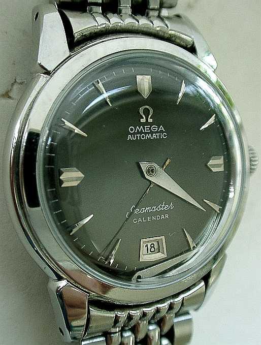 newest collection b0fe5 78b2f オメガ修理・Omega時計修理@銀座丁目時計工房・あいあいシップ